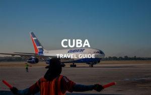 plan trip to cuba guide