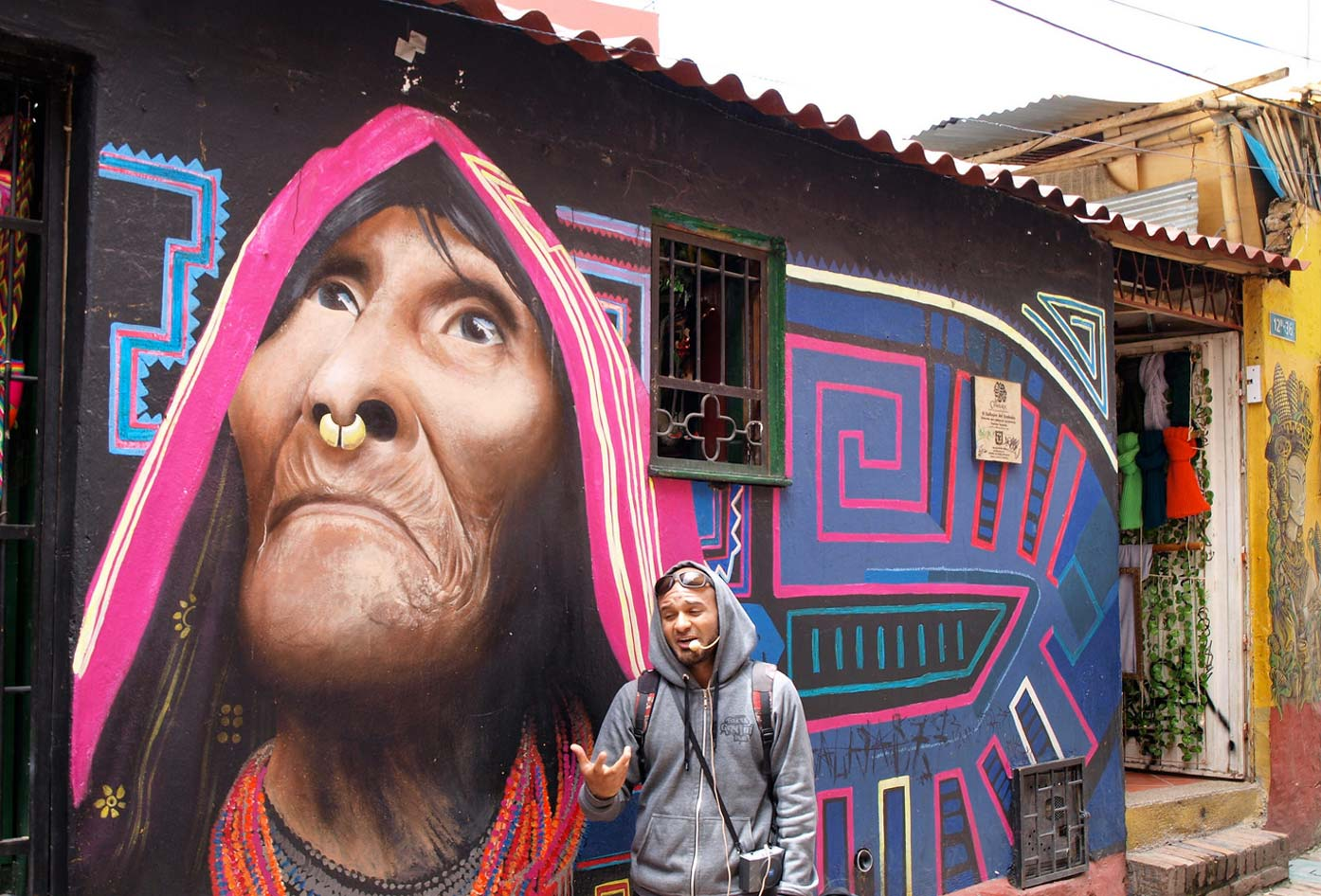 best places to visit in bogota
