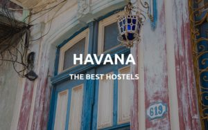 best hostels in havana
