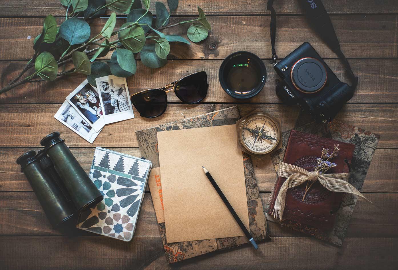 best travel document organizer