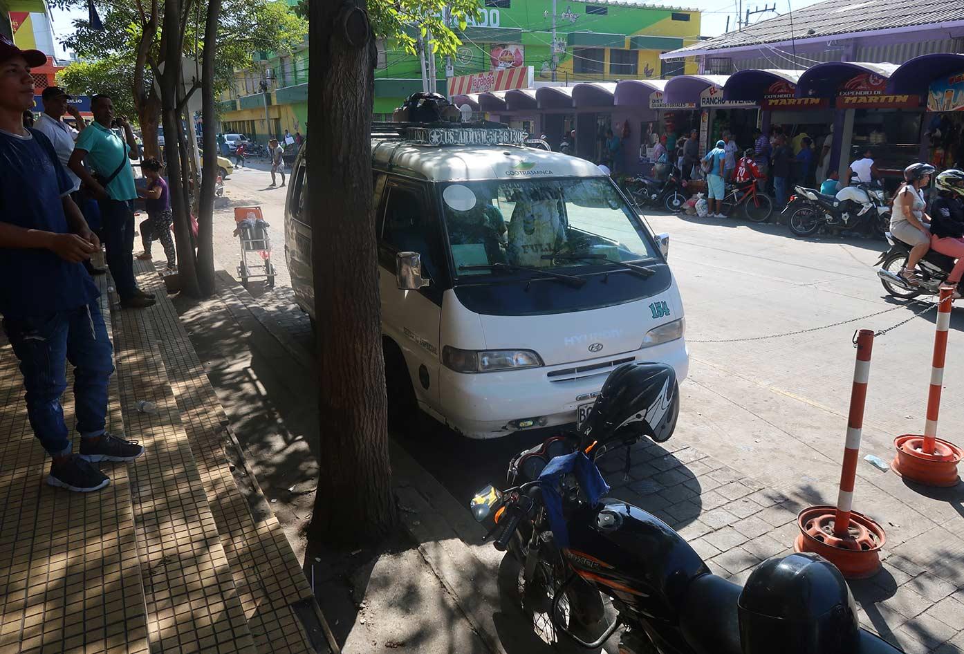 cartagena to santa marta by bus