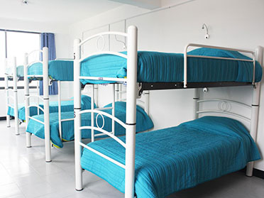 best hostels mexico city