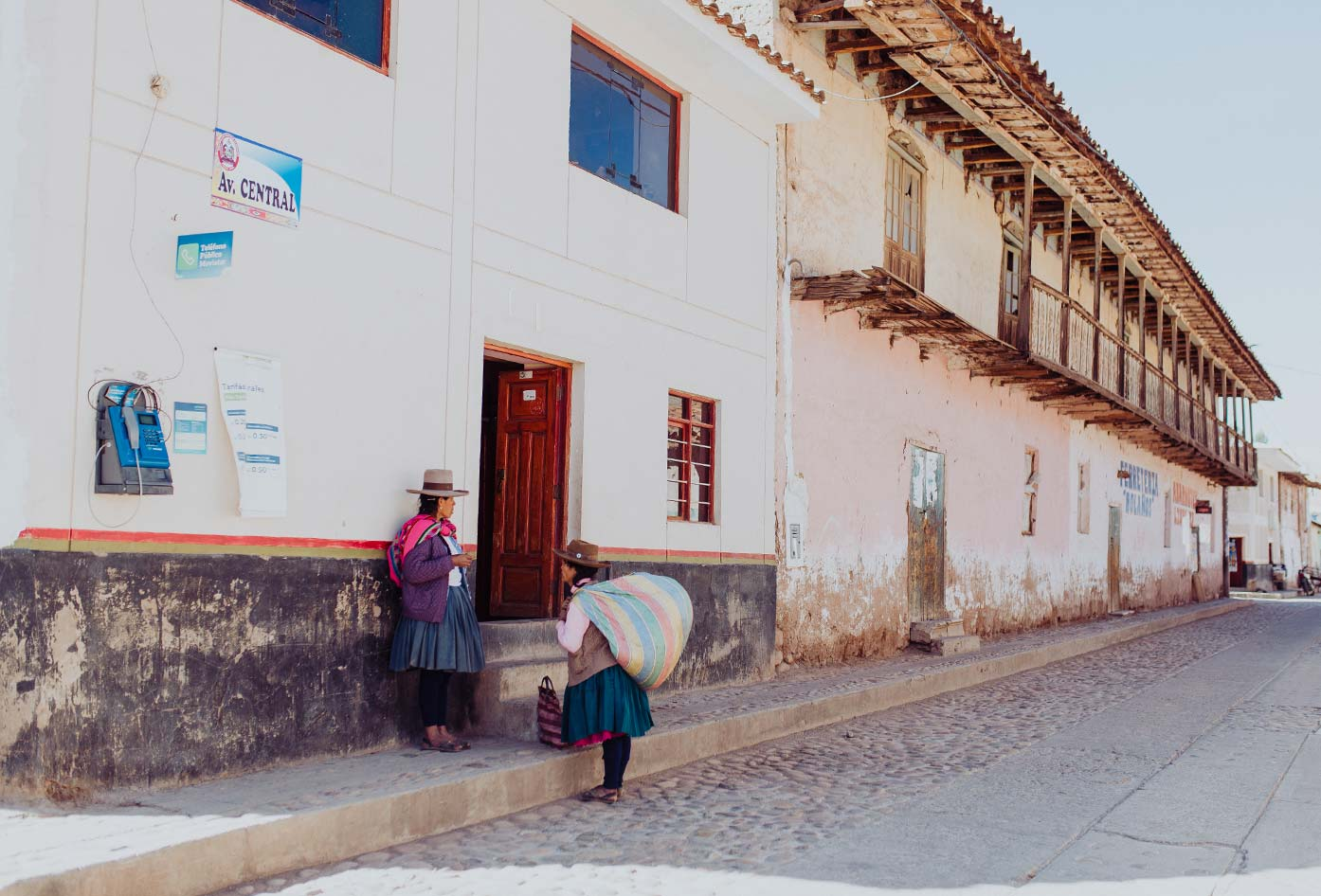 what to pack for cusco peru