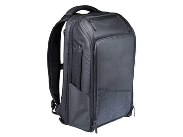 backpack with back support