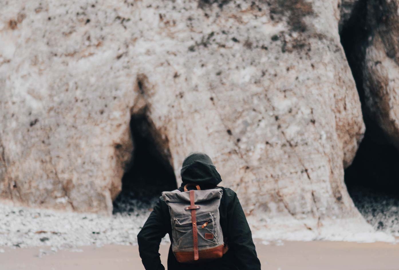 best canvas backpack for travel