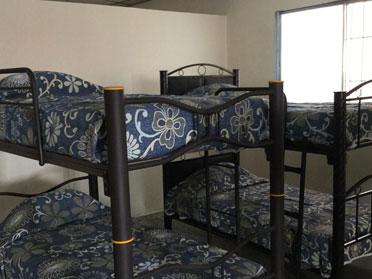 best hostels in oaxaca