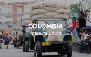 cultural facts colombia