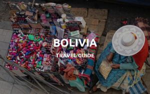 bolivia tourist attractions