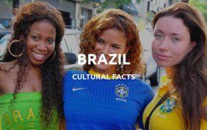 cultural facts brazil