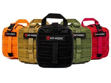 travel size medicine kits