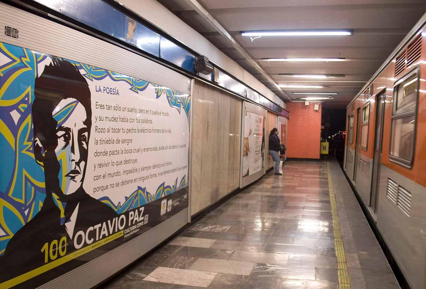 octavio paz mexico