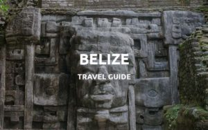 planning trip to belize