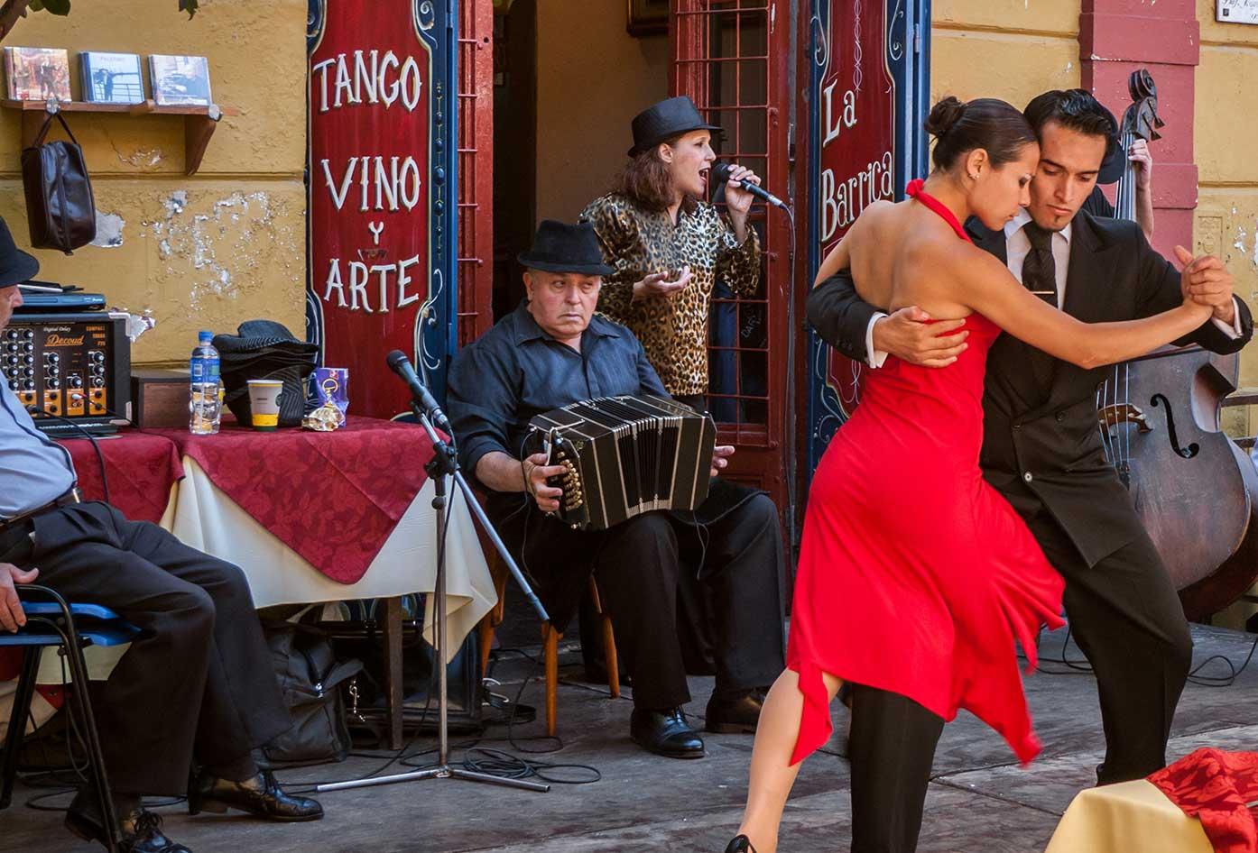 tango facts argentina