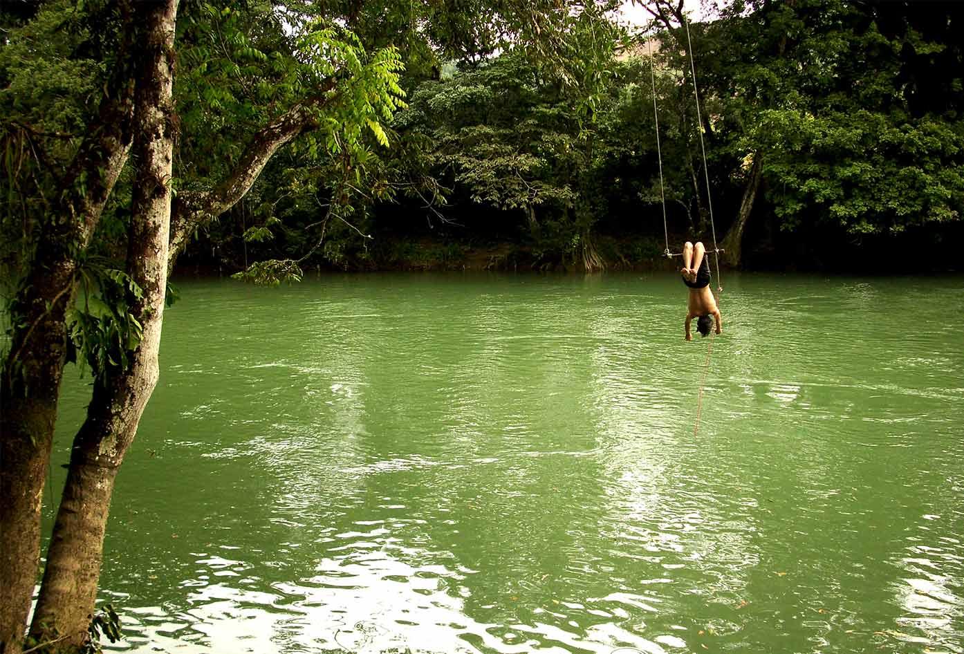 semuc champey river