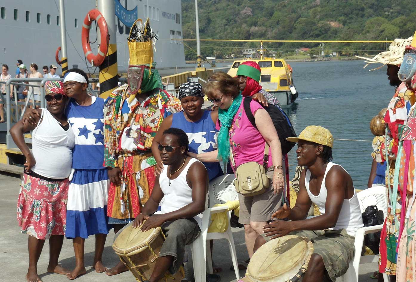garifuna honduras culture
