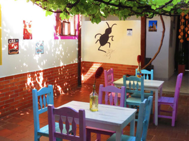 san gil colombia hotels