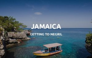 from montego bay to negril