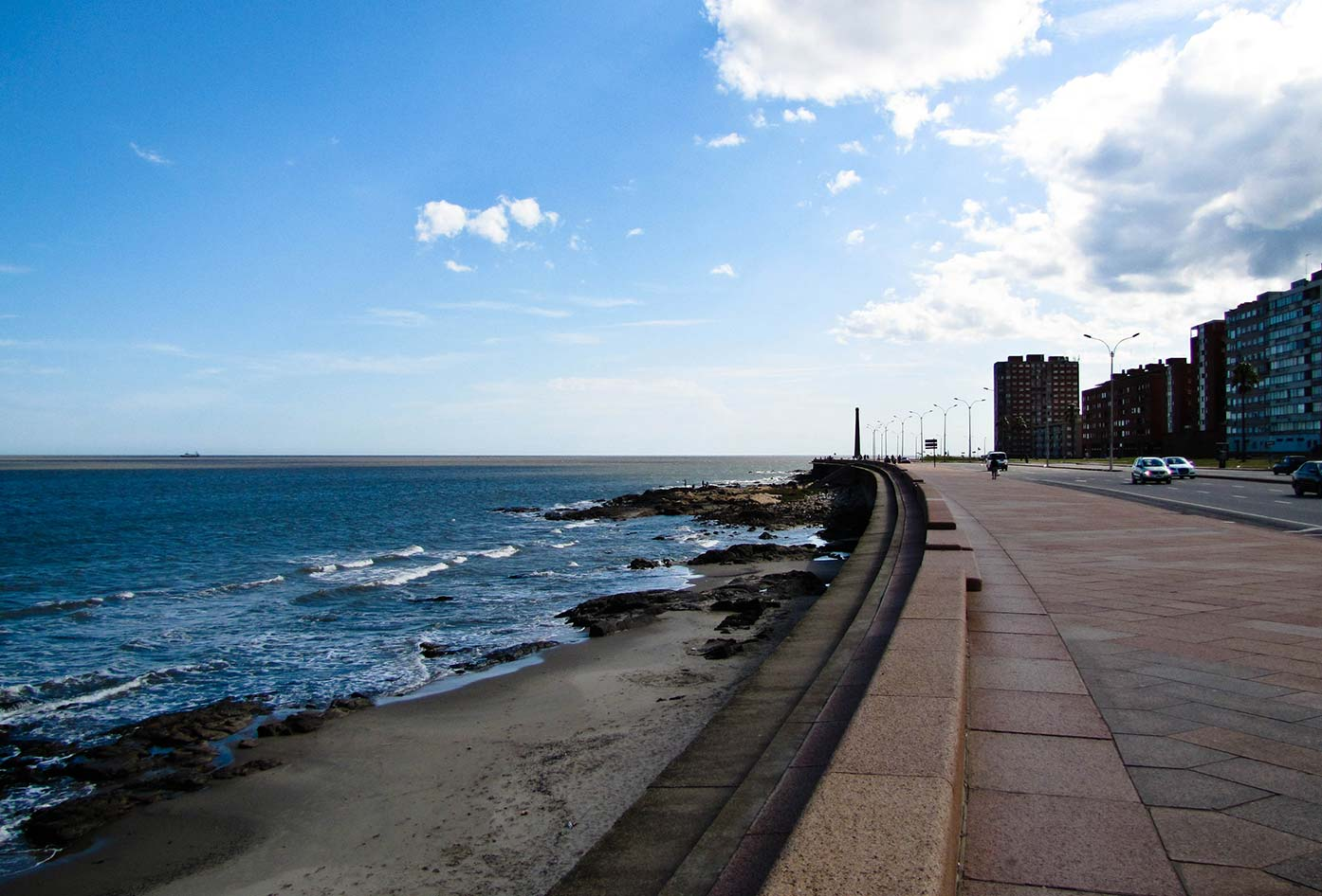 montevideo tourist attractions