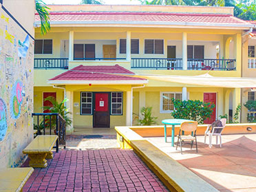 hostels in ocho rios jamaica