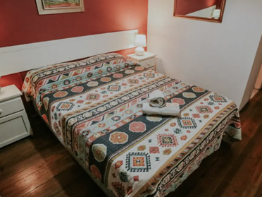 best hostel in montevideo