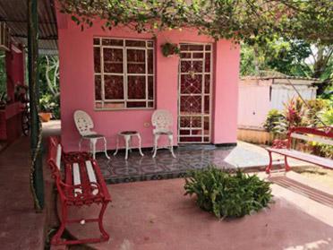vinales guest house