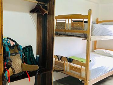 puerto lopez hostels