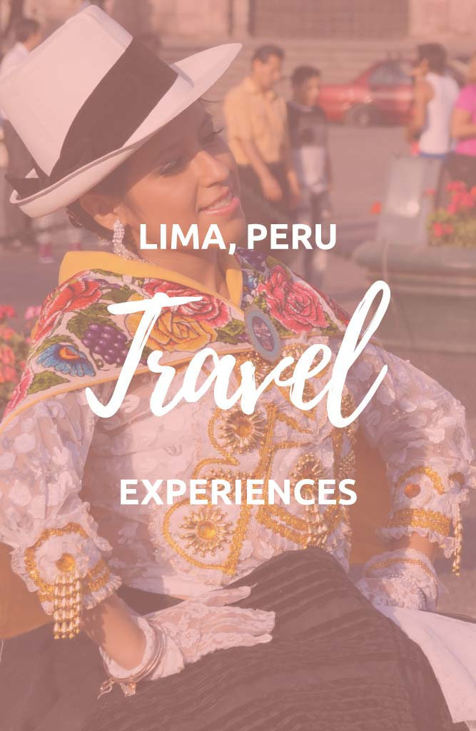 lima day trips