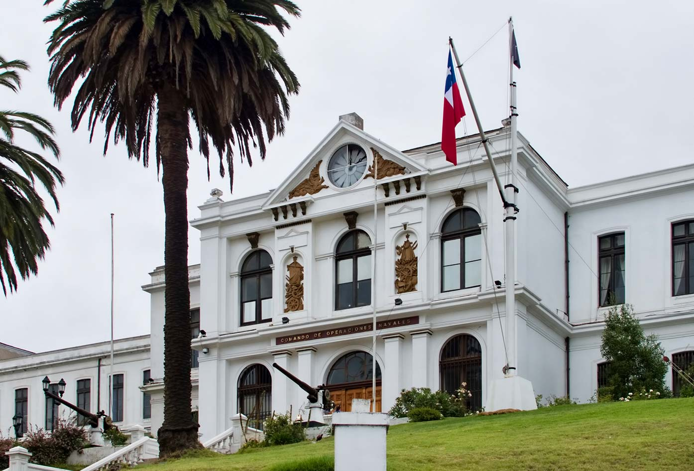 national maritime museum valparaiso