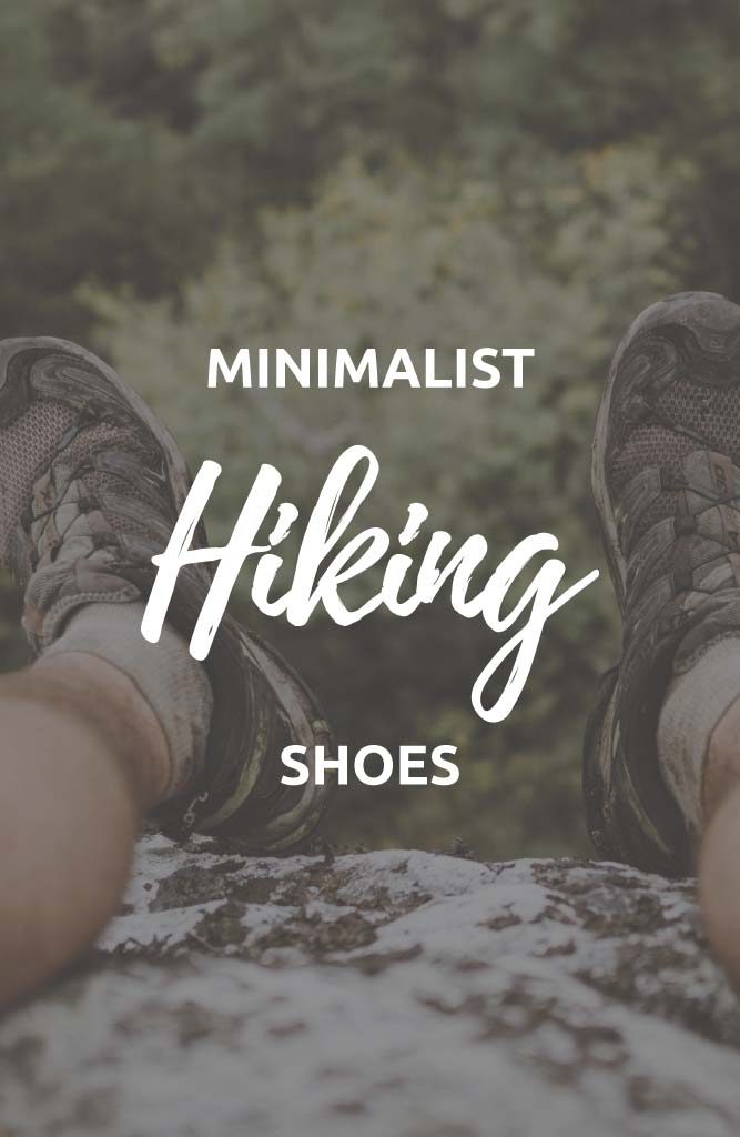 travel shoes for hiking