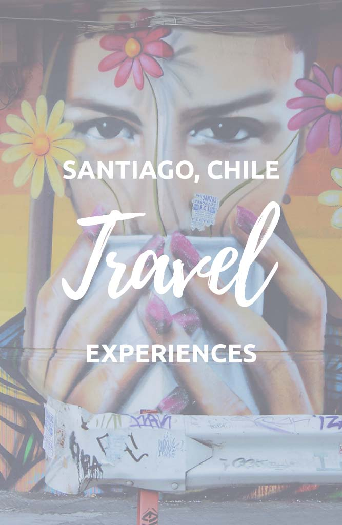 santiago day trips