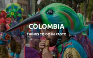 pasto colombia