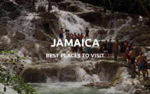 places to see jamaica