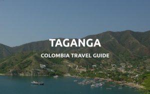 taganga colombia