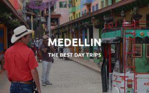 best day trips medellin