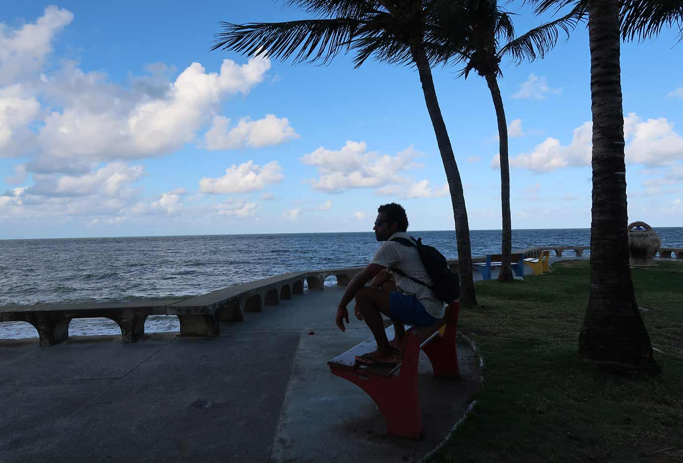 travel recife brazil