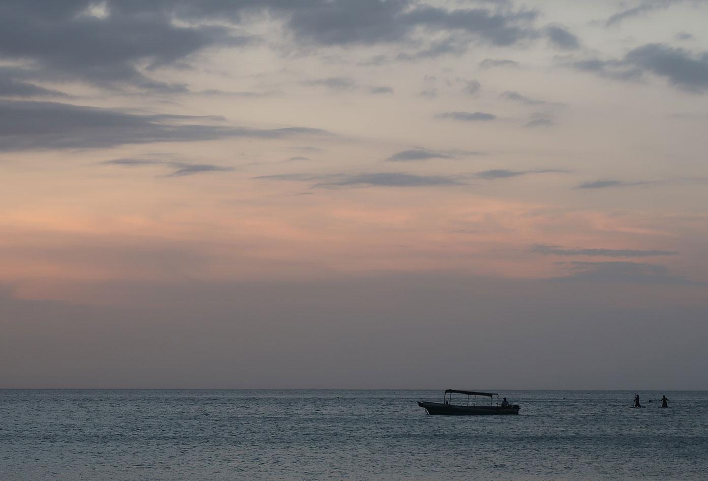 taganga sunset colombia