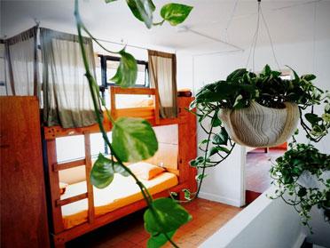 hostels in guadalajara