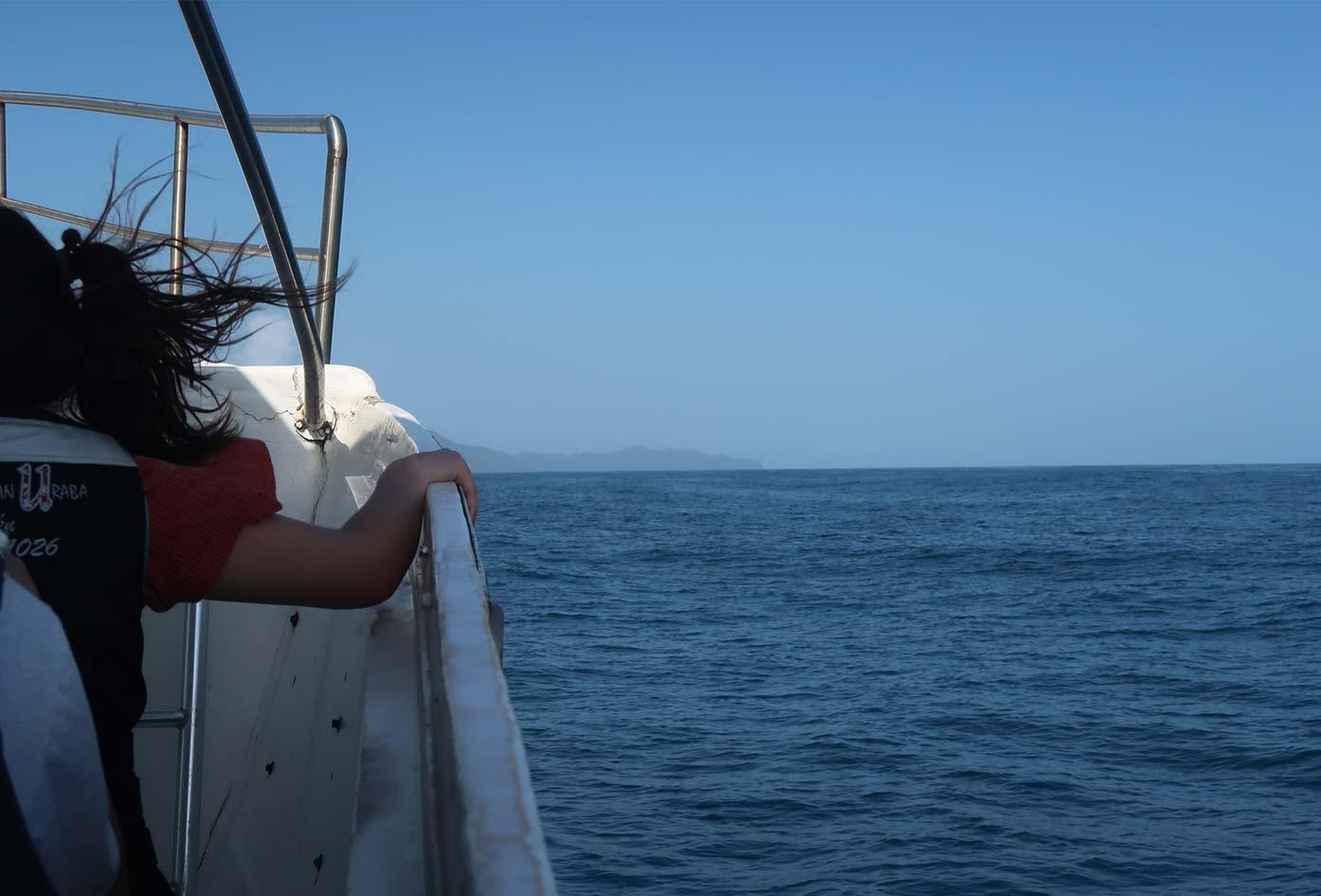 boat ride necocli