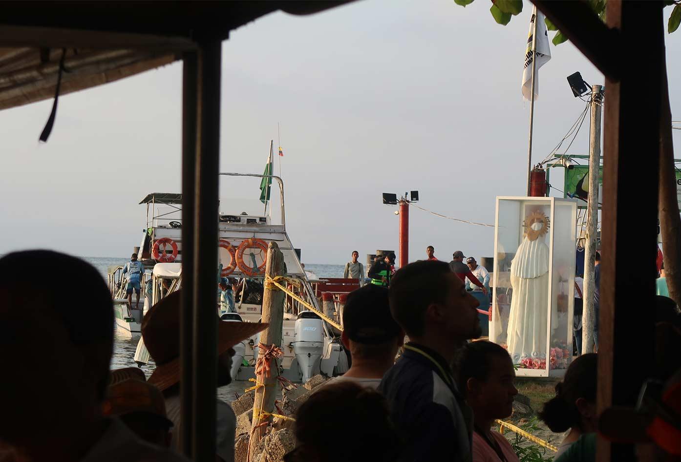 boat to capurgana