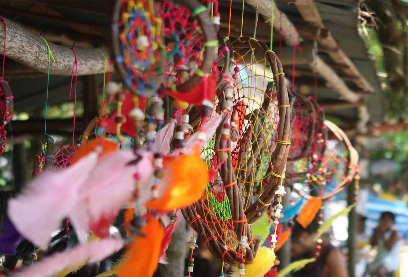 capurgana crafts