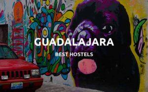 guadalajara hostels