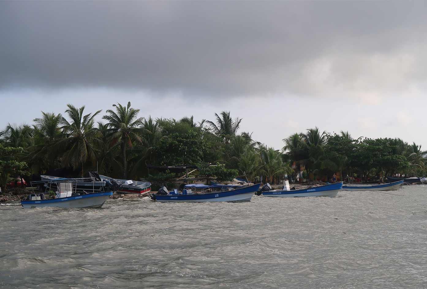 gulf of uraba
