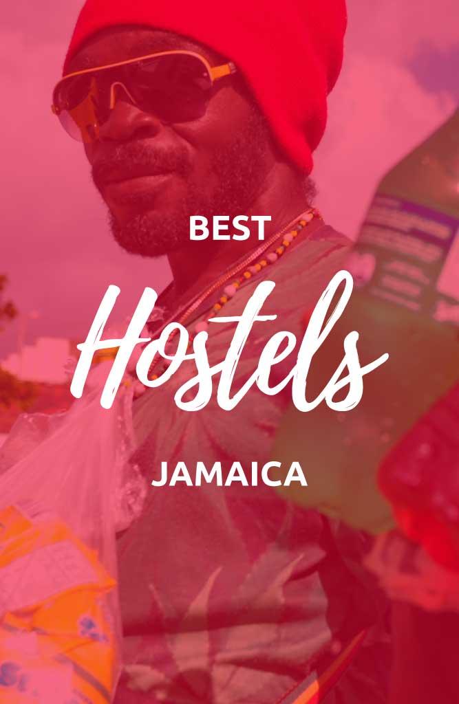 best hostels in jamaica