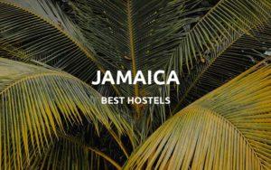 jamaica hostels
