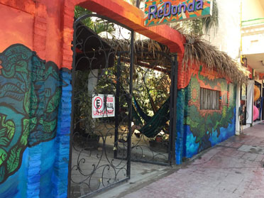 best hostels in santiago
