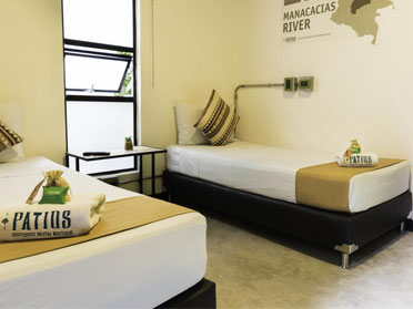 santiago chile hostels