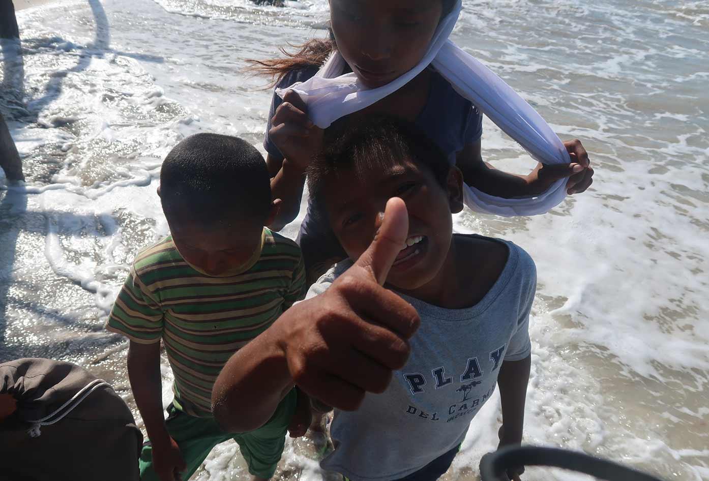 mayapo beach colombia