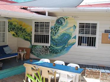 jamaican hostels