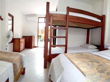 capurgana guest house