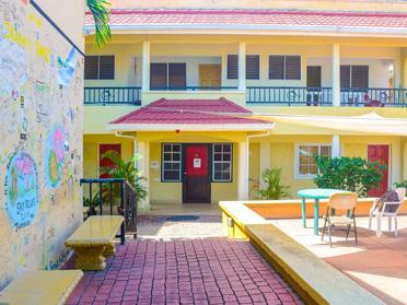 ocho rios hostel